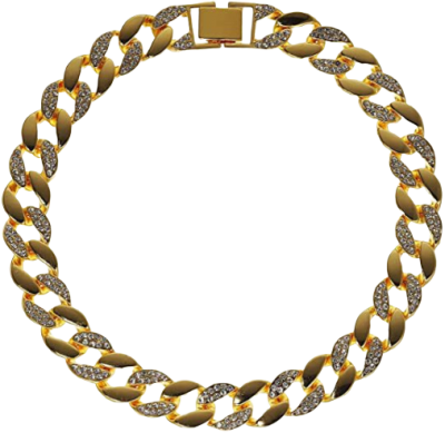 Gold Captivate Choker-8 Other Reasons