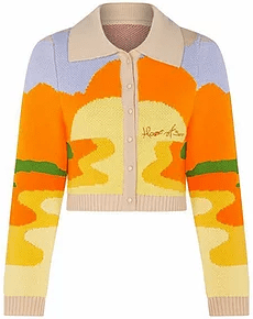Day Tripper Vol.2 Cardigan-House Of Sunny