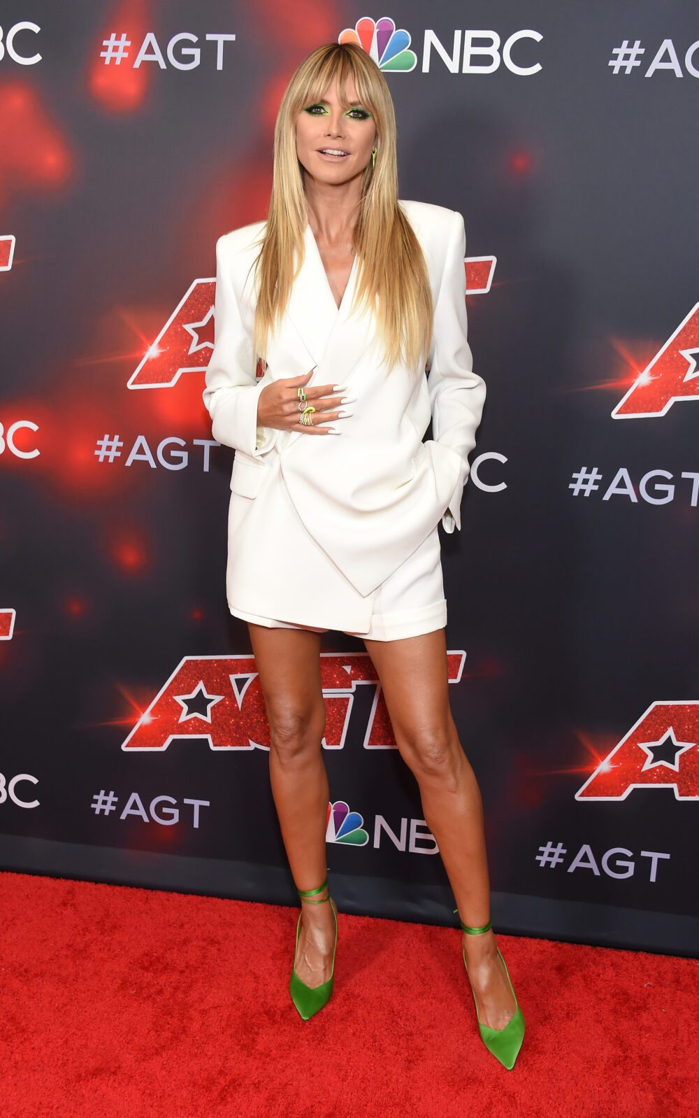 """Red Carpet for """"America's Got Talent"""" Live Show"""